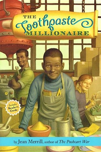 9780756968052: The Toothpaste Millionaire