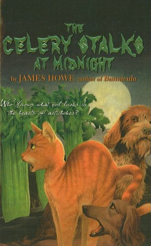9780756968069: The Celery Stalks at Midnight (Bunnicula)