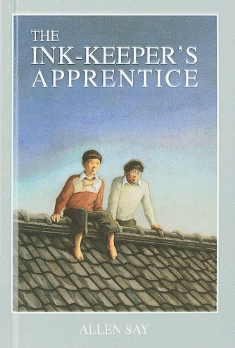 9780756968113: The Ink-Keeper's Apprentice