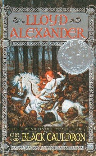 9780756968137: The Black Cauldron (Chronicles of Prydain)