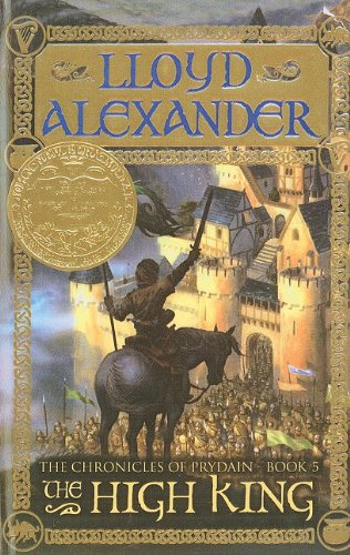 9780756968168: The High King (Chronicles of Prydain)