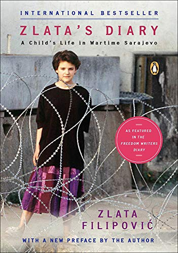 9780756968199: Zlata's Diary: A Child's Life in Sarajevo