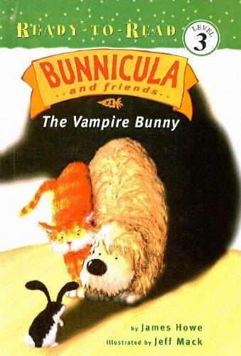 9780756968328: The Vampire Bunny (Bunnicula and Friends (Prebound))