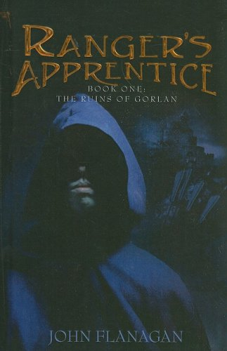 9780756968984: The Ruins of Gorlan (Ranger's Apprentice)