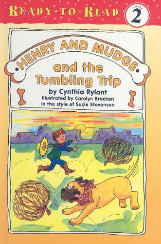 9780756969042: Henry and Mudge and the Tumbling Trip (Ready-To-Read: Level 2)
