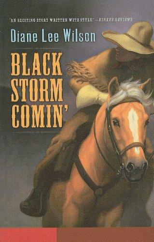 9780756969080: Black Storm Comin'
