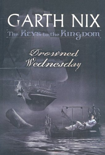 9780756969394: Drowned Wednesday