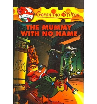 9780756969431: Mummy with No Name