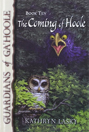 9780756969448: The Coming of Hoole (Guardians of Ga'hoole)