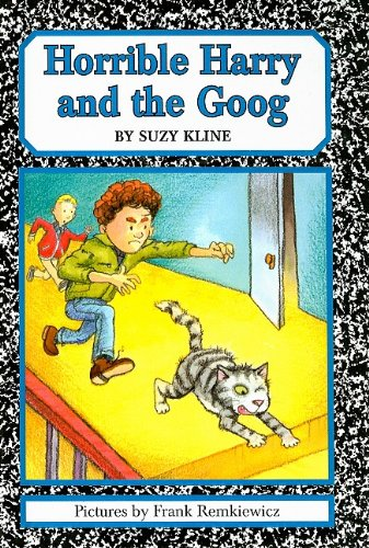 9780756969486: Horrible Harry and the Goog