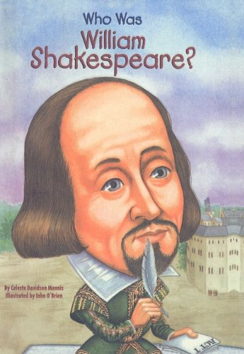 9780756969523: Who Was William Shakespeare? (Who Was...? (PB))