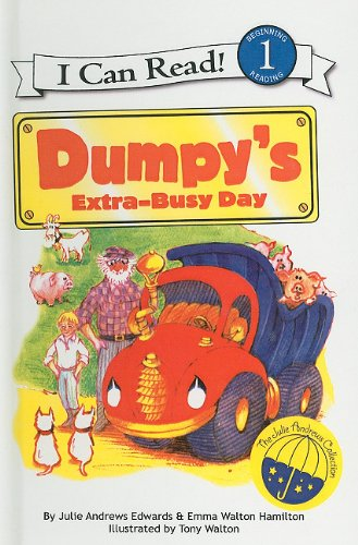 9780756969561: Dumpy's Extra-Busy Day (I Can Read! Beginning Reading: Level 1 (Prebound))