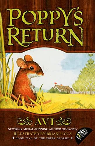 9780756969592: Poppy's Return (Poppy Stories (Prebound))