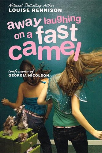9780756969608: Away Laughing on a Fast Camel: Even Moreconfessions of Georgia Nicolson