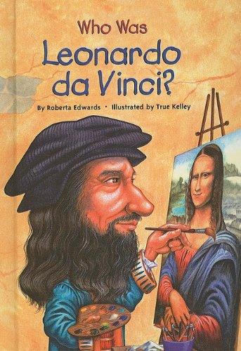 9780756969714: Who Was Leonardo da Vinci?