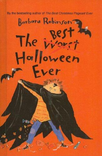 9780756969851: The Best Halloween Ever
