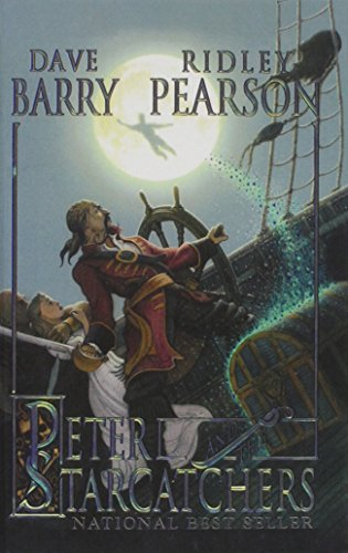 9780756970154: Peter and the Starcatchers (Starcatchers (Paperback))