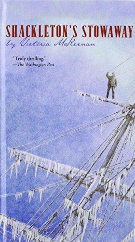 9780756970178: Shackleton's Stowaway