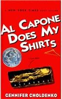9780756970208: Al Capone Does My Shirts