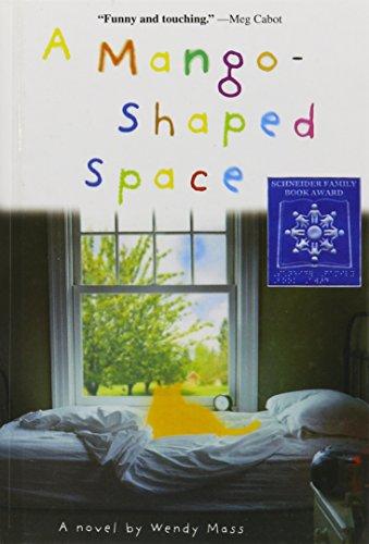 9780756970215: A Mango-Shaped Space