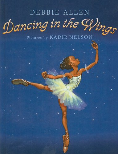 9780756970222: Dancing in the Wings