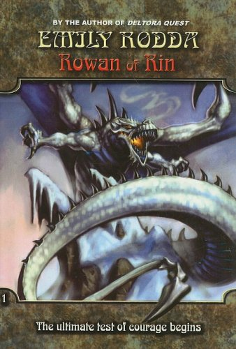 9780756970246: Rowan of Rin (Rowan of Rin (Prebound))