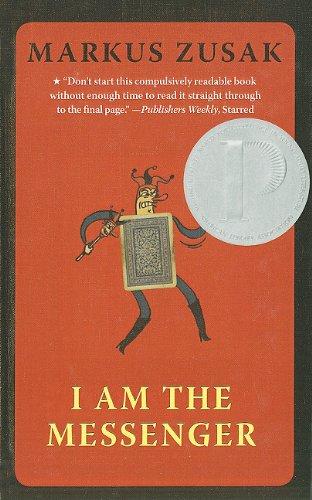 9780756970345: I Am the Messenger