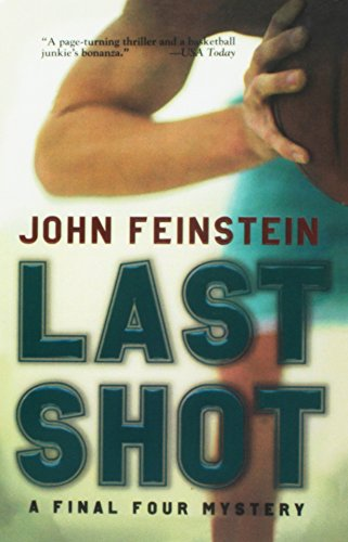 9780756970383: Last Shot: A Final Four Mystery (Final Four Mysteries (PB))