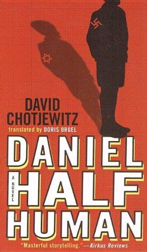 9780756970390: Daniel Half Human: And the Good Nazi