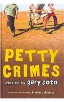 9780756971250: Petty Crimes