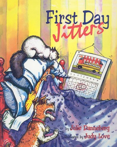 9780756971427: First Day Jitters