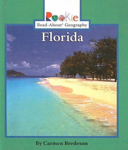 9780756971434: Florida (Rookie Read-About Geography (Pb))