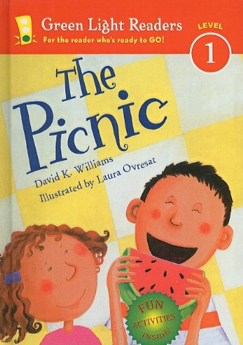 9780756972097: The Picnic (Green Light Readers: Level 1)