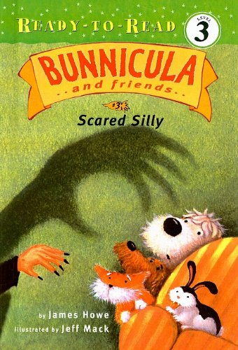 9780756972257: Scared Silly (Bunnicula and Friends (Prebound))