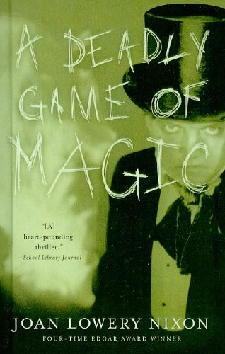 9780756972301: A Deadly Game of Magic