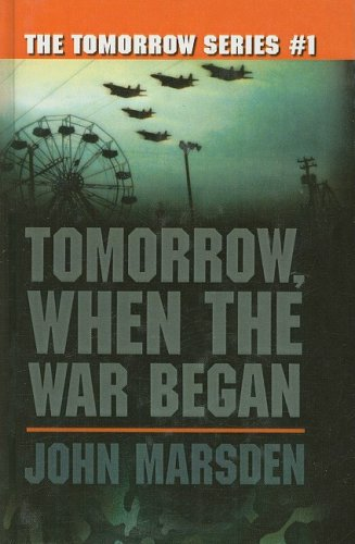 9780756972363: Tomorrow, When the War Began