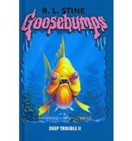 9780756972554: Deep Trouble 2 (Goosebumps)