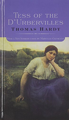 Tess of the D'Urbervilles: A Pure Woman: Thomas Hardy