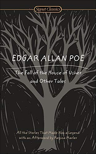 9780756972646: The Fall of the House of Usher and Othertales (Signet Classics)