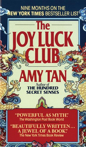 Joy Luck Club (Hardback)