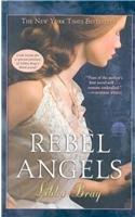 9780756972837: Rebel Angels (Platinum Readers Circle (Center Point))