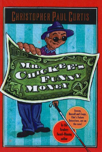 9780756972851: Mr. Chickee's Funny Money