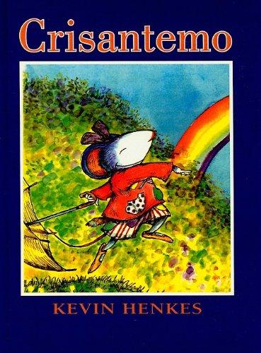 9780756973162: Crisantemo (Spanish Edition)