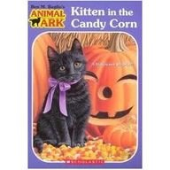 9780756974848: Kitten in the Candy Corn (Animal Ark (Unnumbered Pb))