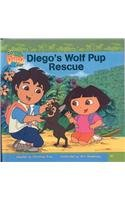 9780756974893: Diego's Wolf Pup Rescue (Go, Diego, Go!)