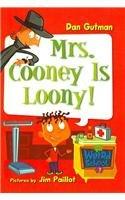 9780756975272: Mrs. Cooney Is Loony! (My Weird School)