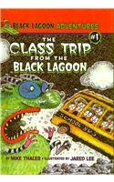 9780756975319: Class Trip from the Black Lagoon (Black Lagoon Adventures (Pb))
