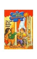 9780756975340: The Case of the Perfect Prank (Jigsaw Jones Mysteries (Pb))