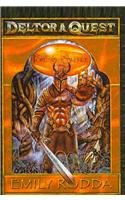 9780756975364: Forests of Silence (Deltora Quest (Pb))