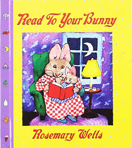 9780756975517: Read to Your Bunny (Max and Ruby)